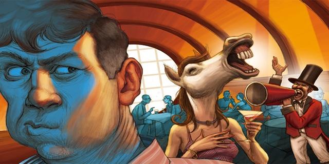 Ακουστικές Ψευδαισθήσεις