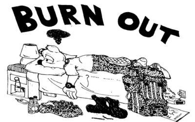 Επαγγελματική Εξουθένωση – Burnout