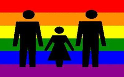 Παιδιά με ομοφυλόφιλους γονείς