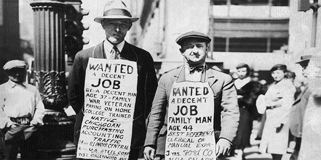 Οικονομική κρίση και προσωπική / κοινωνική κρίση