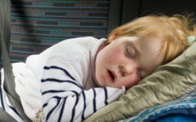 Το επίμονο ροχαλητό στα παιδιά προσχολικής ηλικίας